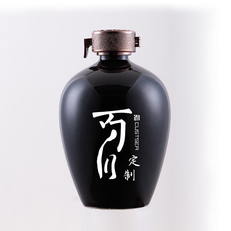 文君井定制酒